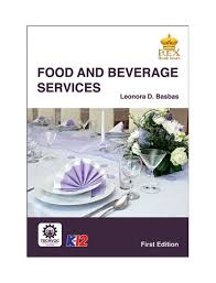 COC 4 - Provide food and beverage services to guests