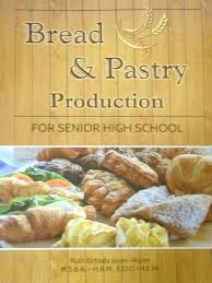 BREAD AND PASTRY PRODUCTION NC II - Common Competency