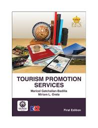 COC 3 - PROMOTING TOURISM PRODUCTS AND SERVICE