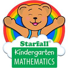 Kinder - Math