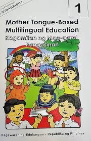 Grade 1 - Mother Tongue