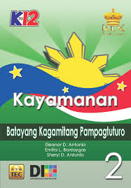 Grade 2 - Filipino