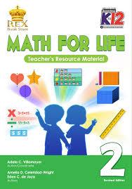 Grade 2 - Math