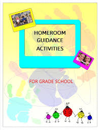 Grade 4 - Homeroom Guidance