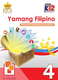 Grade 4 - Filipino