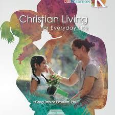Grade 4 - Christian Living