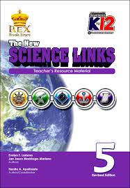 Grade 5 - Science