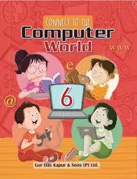 Grade 6 - Computer
