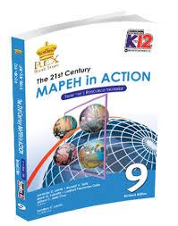 Grade 9 - MAPEH