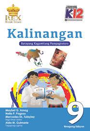 Grade 9 - Filipino