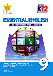 Grade 9 - English