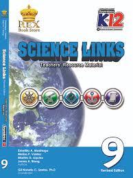 Grade 9 - Science
