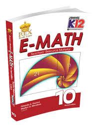 Grade 10 - Math