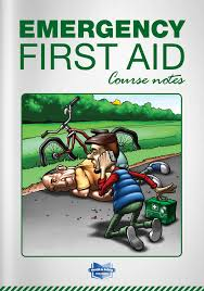SHS - Safety and First Aid