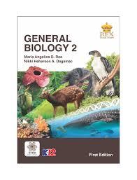 SHS - General Biology 2