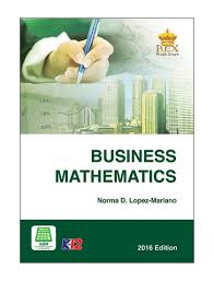 SHS - Business Math