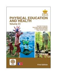 SHS - Physical Education and Health 2
