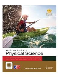 SHS - Physical Science
