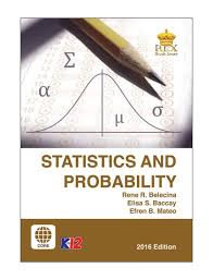 SHS - Statistics and Probability