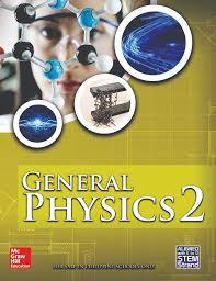 SHS - General Physics 2