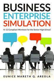 SHS - Business Enterprise Simulation