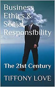 SHS - Business Ethics & Social Responsibility