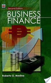 SHS - Business Finance