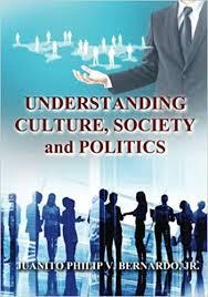 SHS - Understanding Culture, Society & Politics